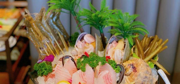 Sombat's Fresh Thai Cuisine1