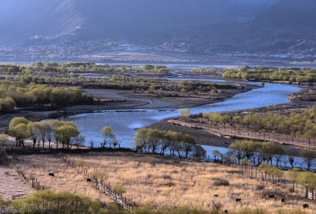 Birishenshan Ecological Scenic Area