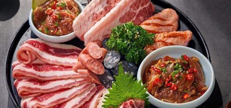嘿嘟嘟黑豬烤肉(時代天街店)1