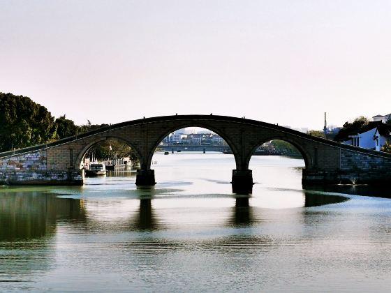 Anlan Bridge