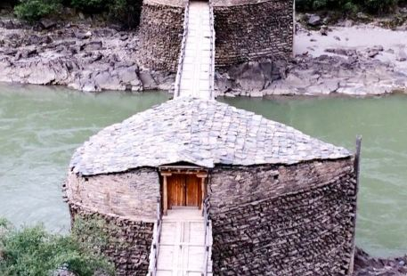 Bori Bridge