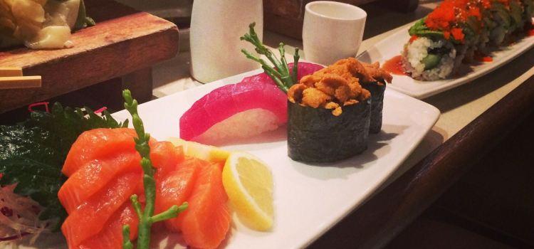 Sansei Seafood Restaurant & Sushi Bar1