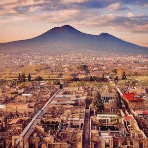 Pompei,Recommendations