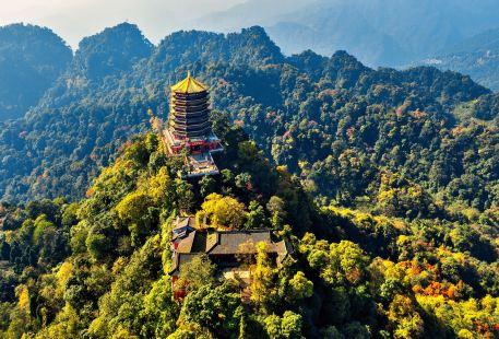 Qingcheng Mountain