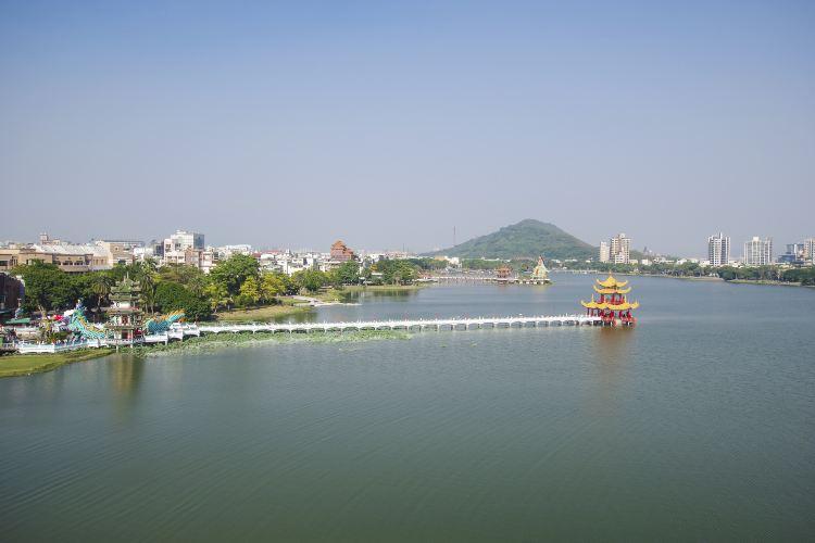 Kaohsiung Eye2