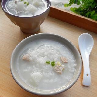 梁記粥鋪(大悟店)2