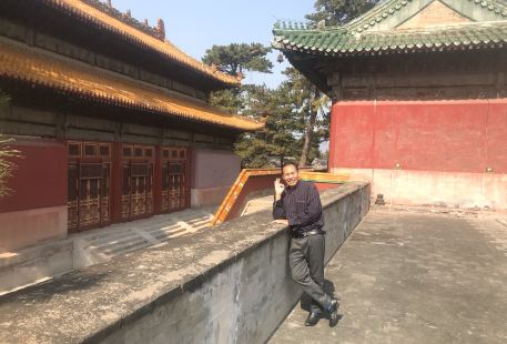 Dandou Temple