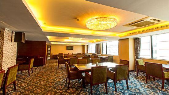 杭州千島龍庭開元大酒店維羅納西餐廳