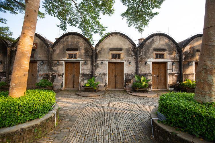 Dapeng Ancient City1