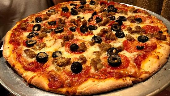 New Jersey Pizza Co