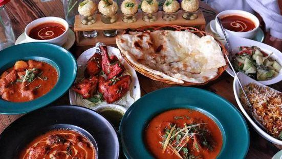 Dawat Indian Restaurant 印食匯
