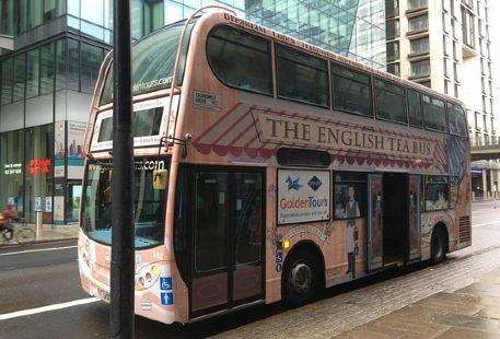 Golden Tours公共汽车觀光