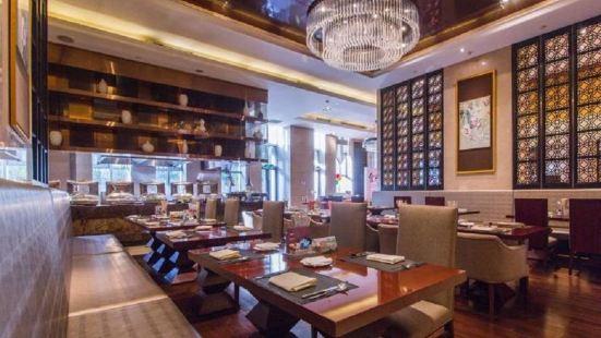 鎮江富力喜來登酒店盛宴西餐廳