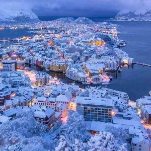 More og Romsdal,Recommendations
