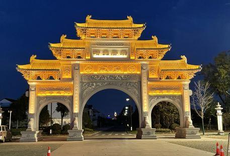 Jiangyinshenhua Temple