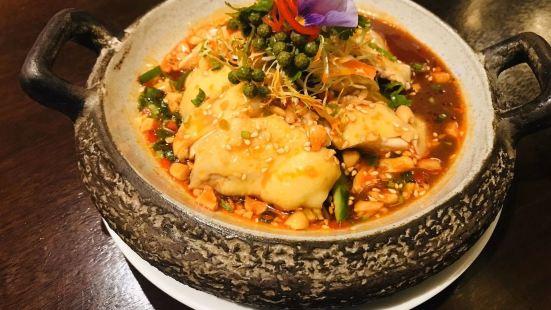 Unique Seafood Ipoh