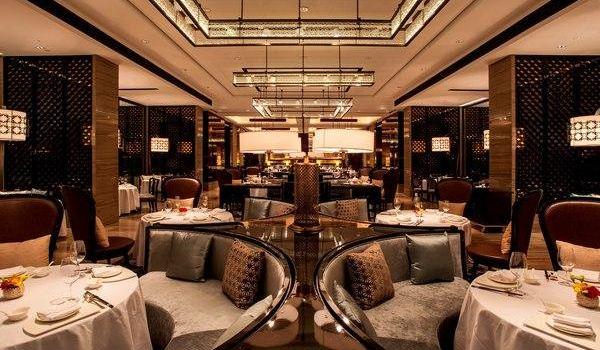 泛太平洋大酒店·海天樓中餐廳1