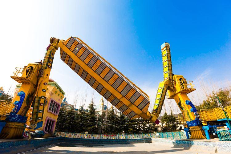 Fantawild Adventure Amusement Park, Zhuzhou1