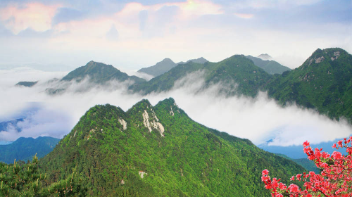 湖北三角山旅遊度假區