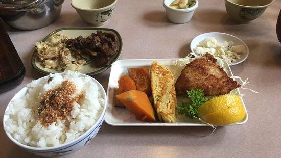 Teshima's