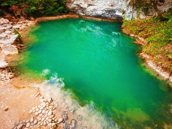 난하이만(남해만) 삼림생태공원