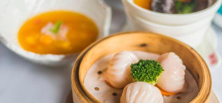 武漢光谷希爾頓酒店·御璽中餐廳2