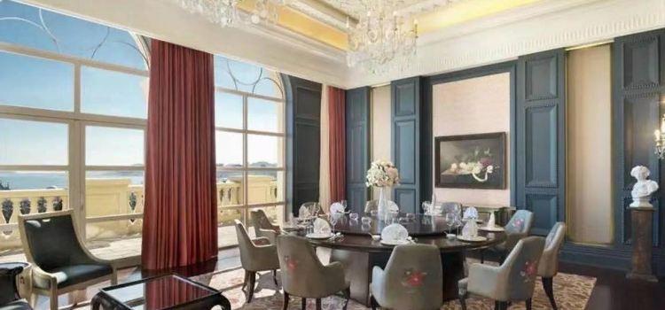 大連一方城堡豪華精選酒店臻寶中餐廳1