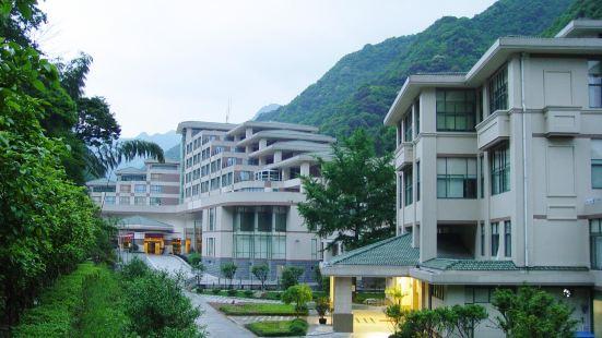 天明山溫泉大酒店·中餐廳