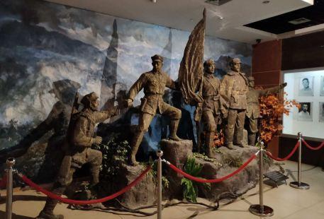 達州博物館