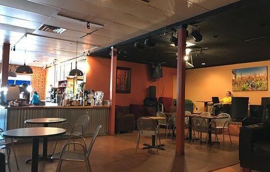 White Dove Coffee Shop1