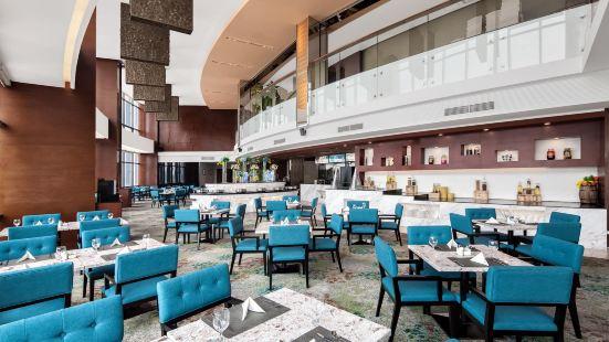 華強廣場酒店椰香自助餐廳
