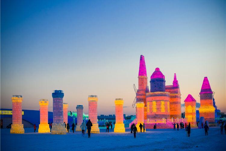 Harbin Ice and Snow World3
