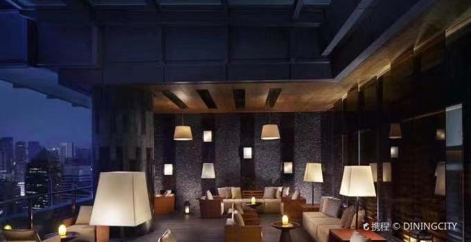 成都富力麗思卡爾頓酒店·FLAIR餐廳酒吧3