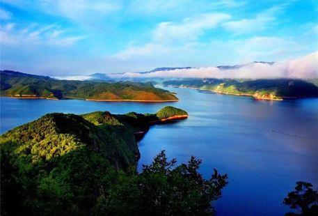 蓮花湖木蘭灣