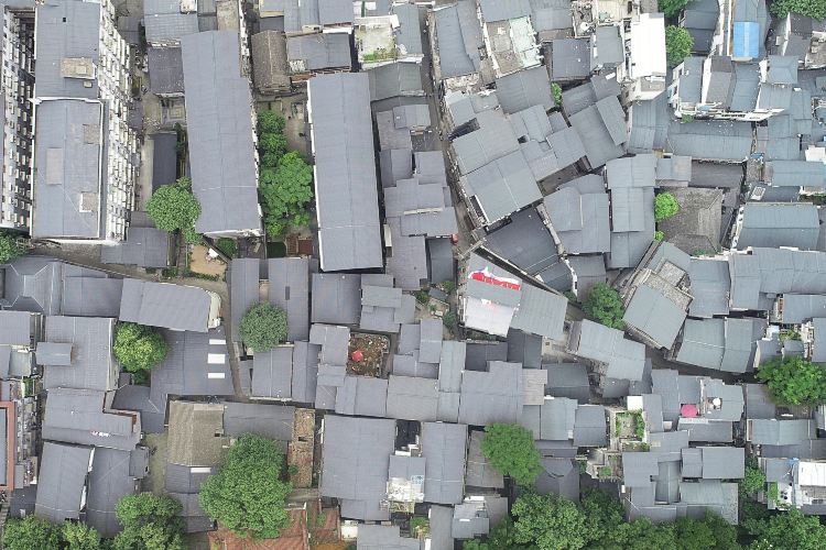 Duzheng Street