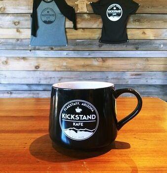 KickStand Kafe3