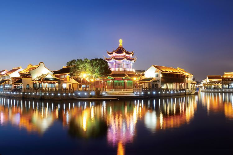 Suzhou Ancient Canal3