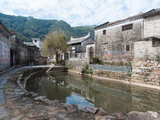 Yangchi Ancient Village