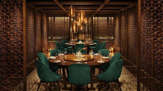 上海艾迪遜酒店·粵味 Canton Disco