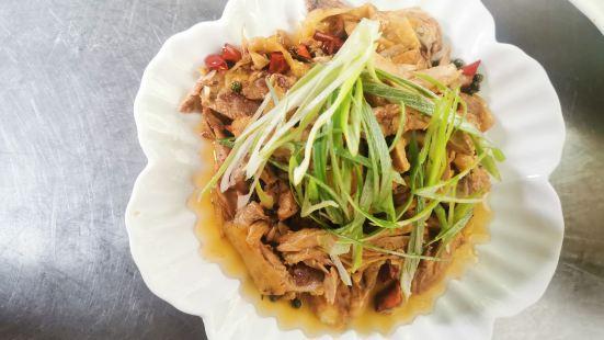 小重慶川菜
