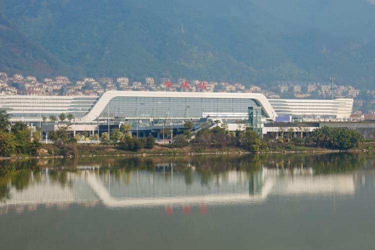 Bohai Park1