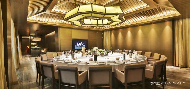 釣魚台精品酒店禦苑中餐廳
