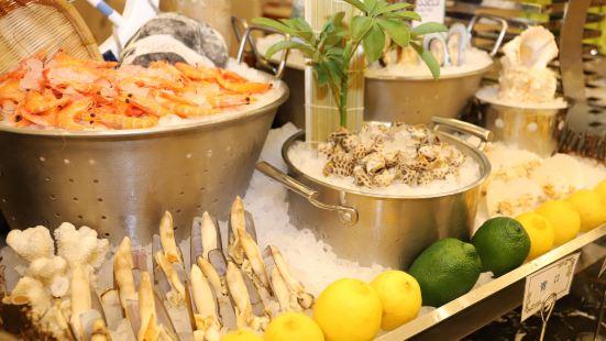 祥宇賓館祥景海鮮自助餐廳
