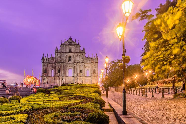 Macau Peninsula4