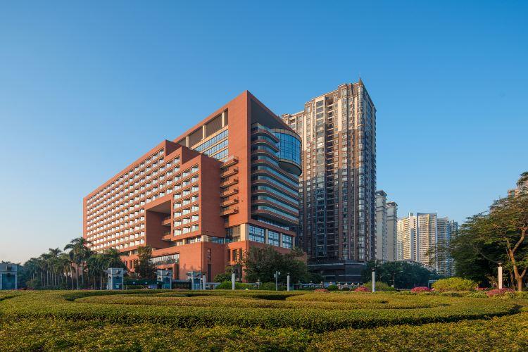 Dalian Zhongshan Square2