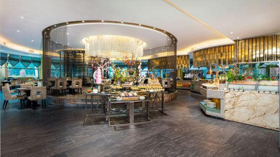 海天大酒店(四季西餐廳)