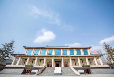 崑崙玉文化博物館