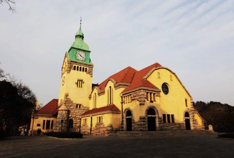 達州基督教堂