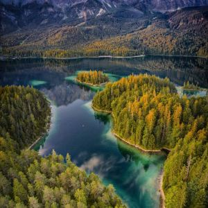 Lower Bavaria,Recommendations