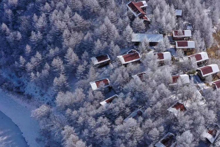 Shennongjia International Ski Resort1